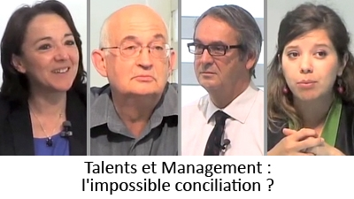 Talents et Management : l'impossible conciliation ?